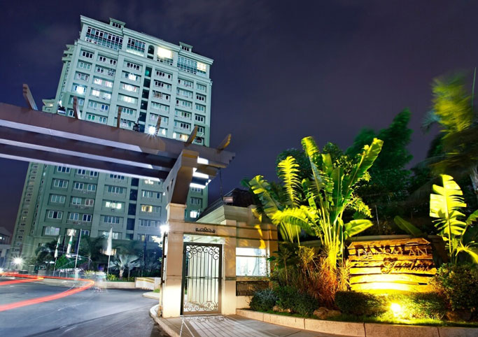 Dansalan Gardens Condominiums - Featured Image
