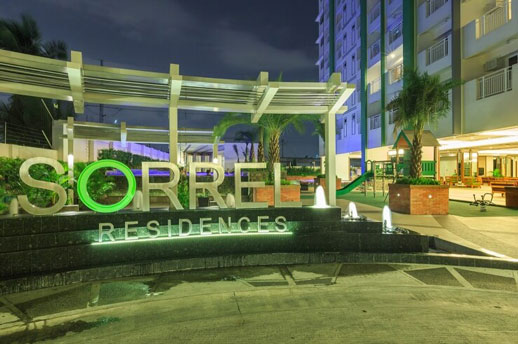 Sorrel Residences - Featured Image