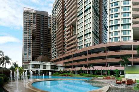 Tivoli Garden Residences - Featured