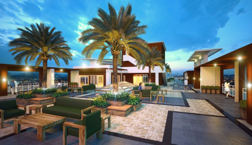 Viera Residences - Featured Image