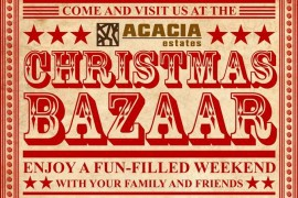 acacia estates christmas bazaar size medium