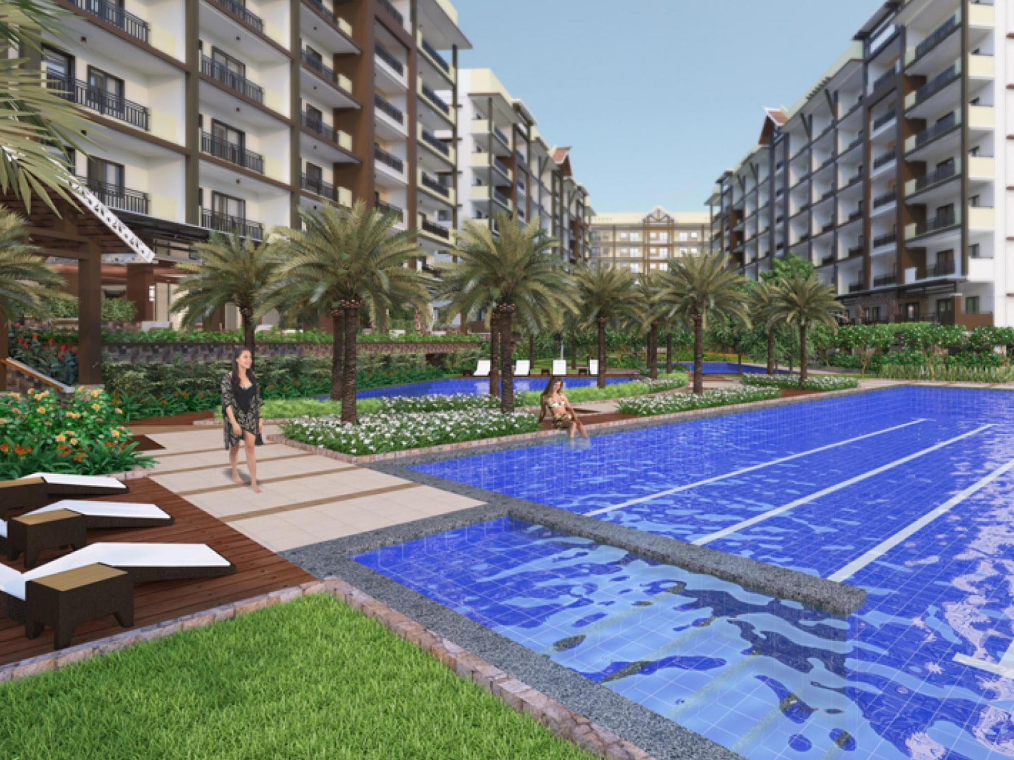 Alea Residences to offer sophisticated suburban living experience in Cavite