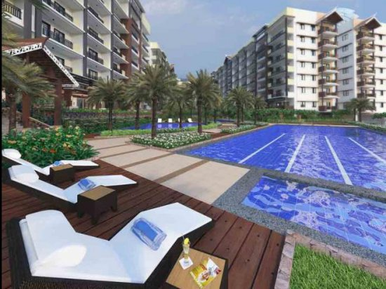 alea residences pool view size medium News