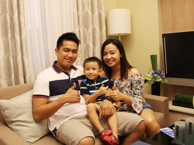 Levina Place intimate escape in Pasig City  Small