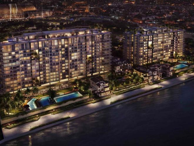 DMCI Homes is the first developer to receive Quadruple A license