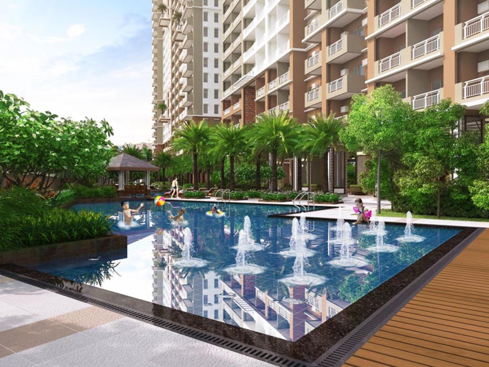 DMCI Homes' Brixton Place: Where nature and dynamic city-living converge