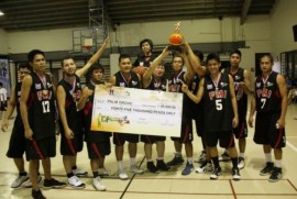 Congratulations to the Winners of DMCI Homes' 1st Inter-Community Summer Sportsfest!