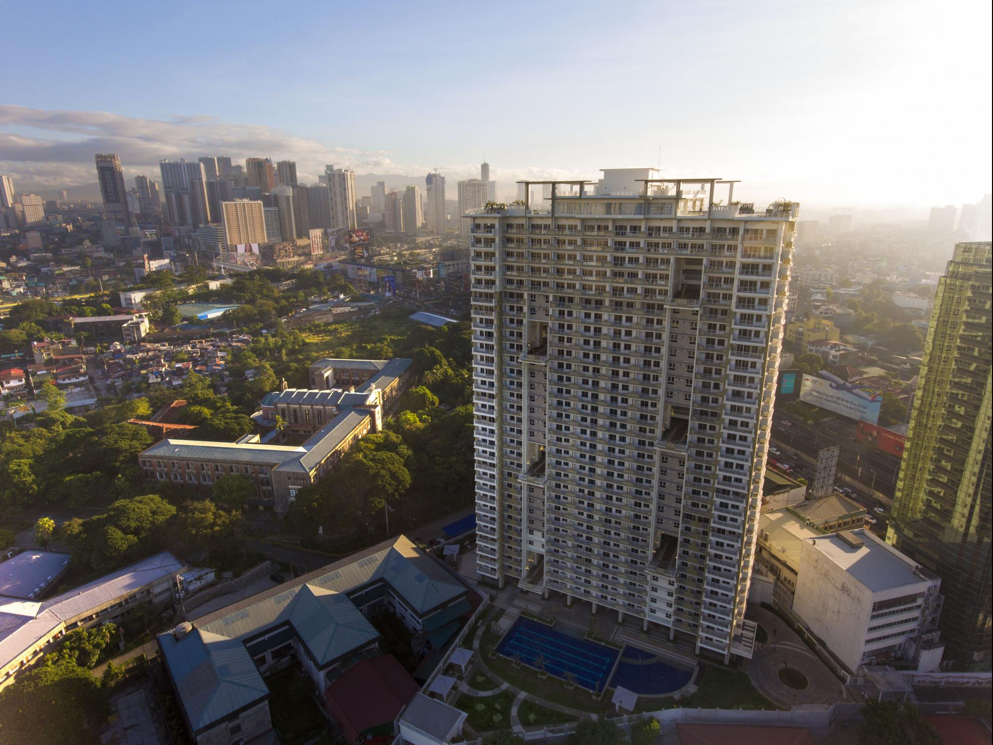 DMCI Homes delivers first Makati project over a year ahead of schedule