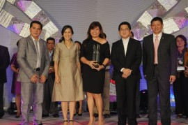 DMCI Homes Honored As Exemplary Taxpayer by QC Government