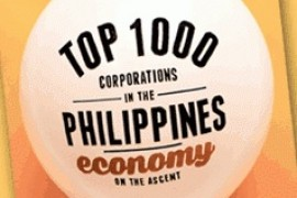 Business World cites DMCI Homes in Top 1000 Philippine Corporations 2014