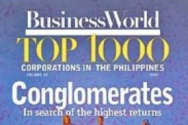 DMCI Homes included in BusinessWorld