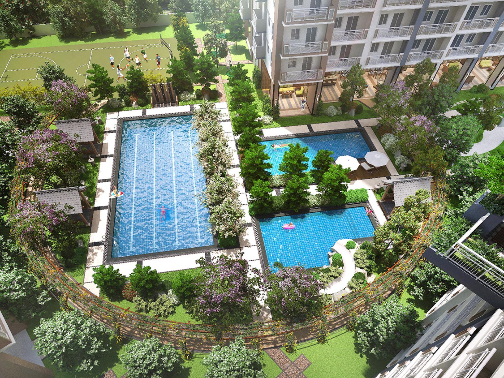 Kai Garden Residences  Mandaluyong  Official DMCI Homes