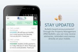 DMCI Homes Mobile App gets better than ever