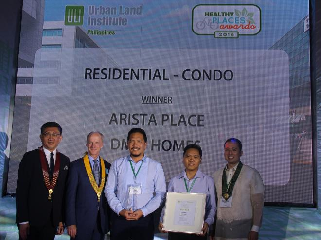 DMCI Homes Reaps Major Recognitions