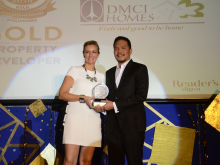 DMCI Homes Earns 5th Reader's Digest Most Trusted Brand Award