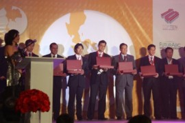 DMCI Homes recognized by BCI Asia as one of the Philippines