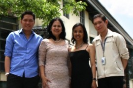 DMCI Homes Applauds Visionary Archi Students in UP