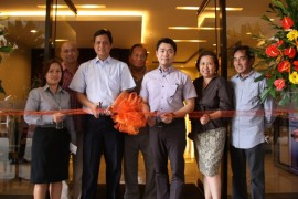 DMCI Homes opens new corporate showroom