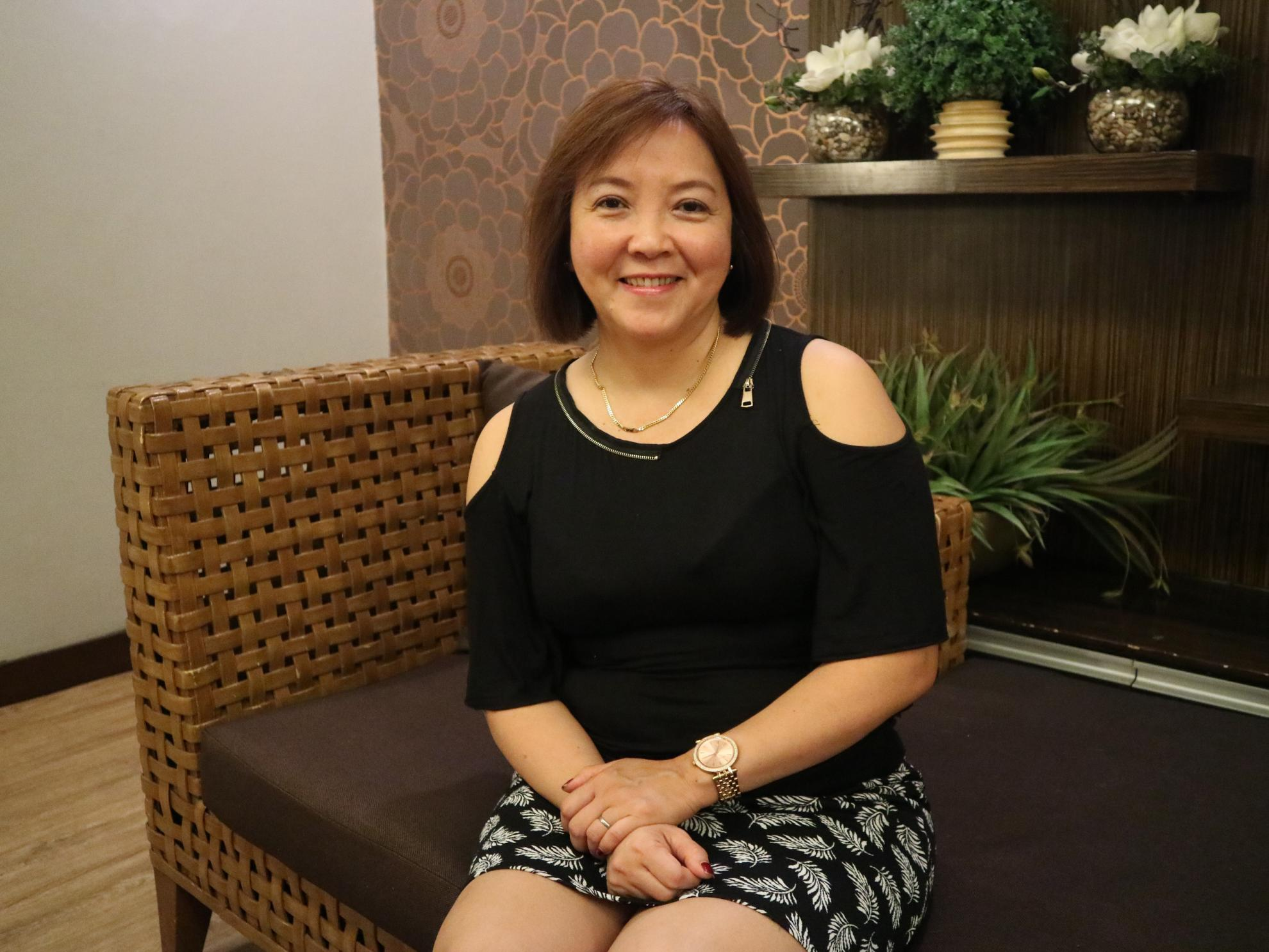 'Balikbayan' discovers a 'piece of home' in DMCI Homes Siena Park Residences