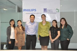 DMCI Homes signs partnership with Philips Philippines