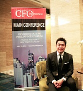 CFOs need to change to meet ASEAN competition, says DMCI Homes exec