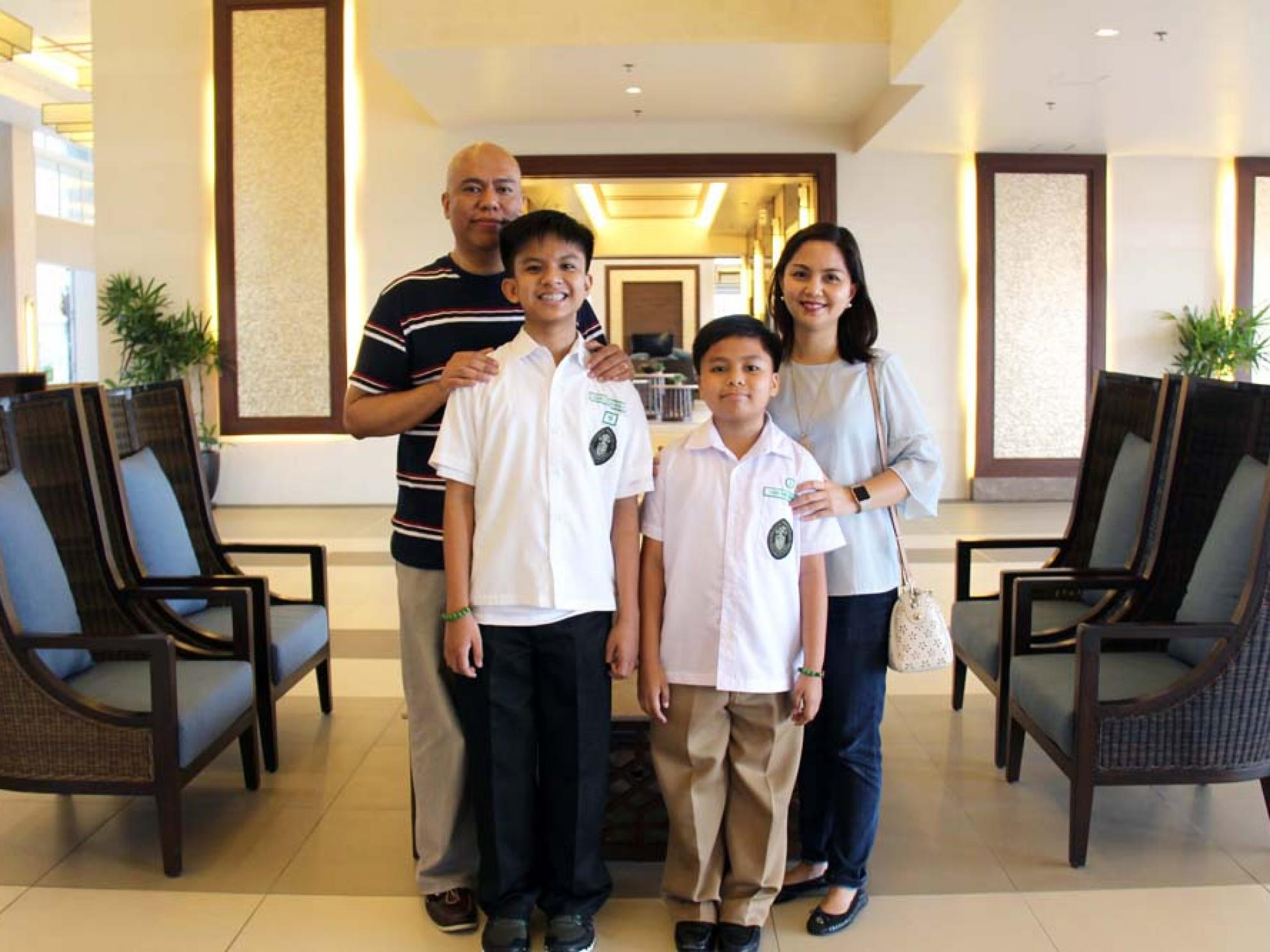 Ideal location endears DMCI Homes' Lumiere Residences to homeseekers and investors