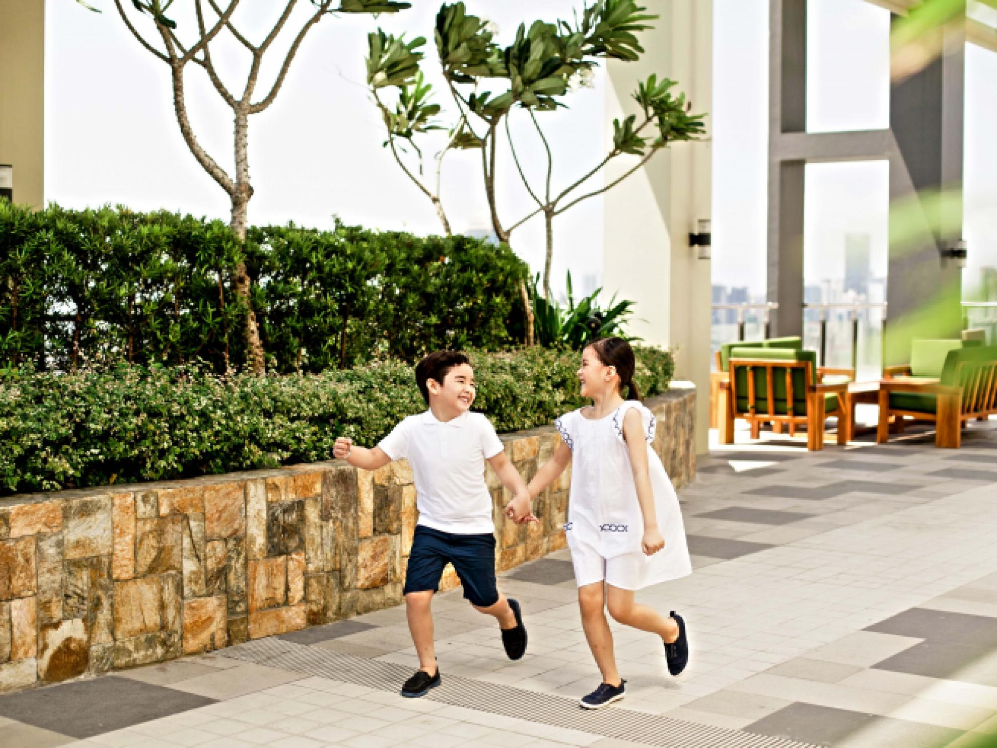 dmci homes worry free living with kids