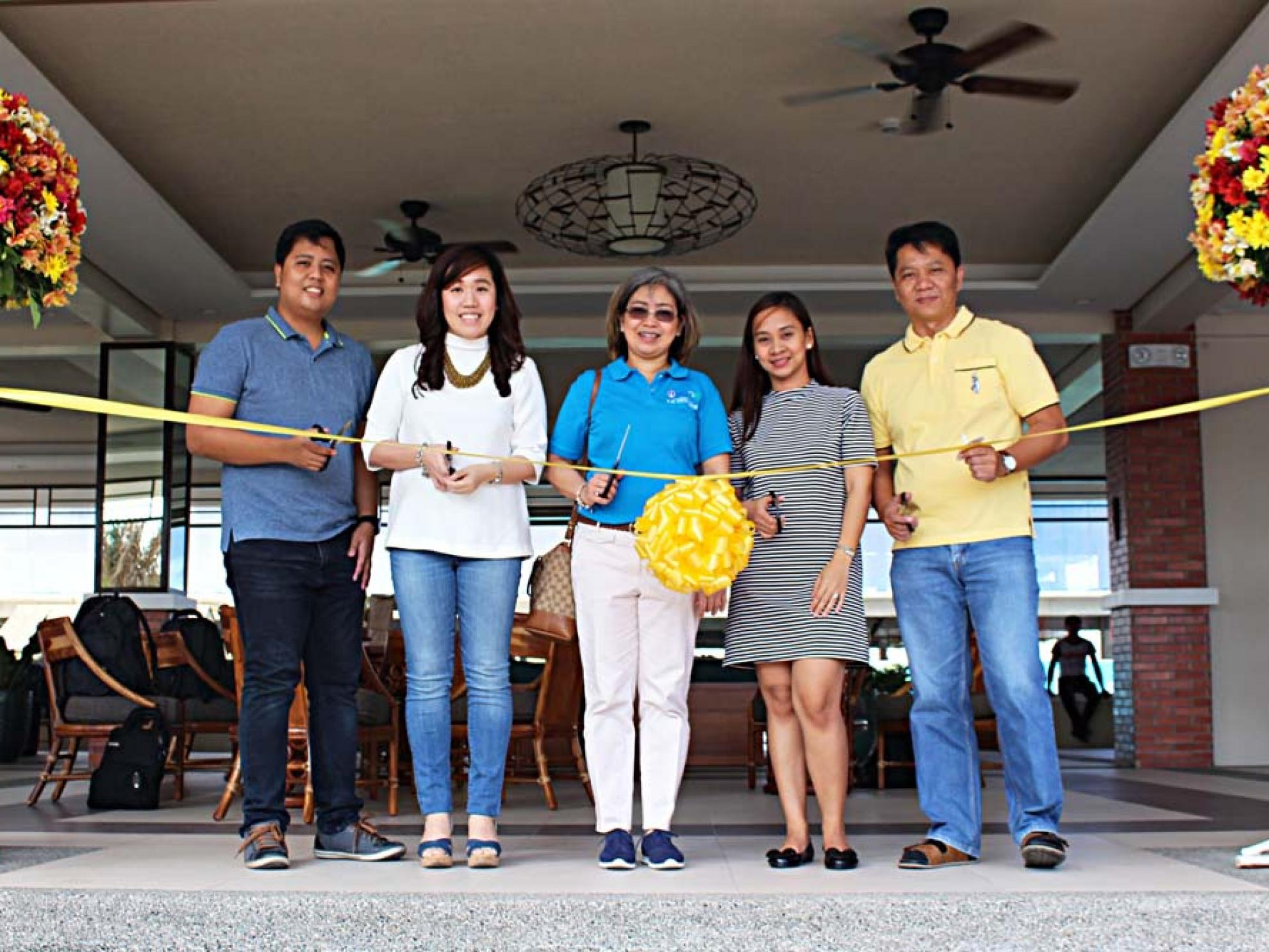 DMCI Homes inaugurates Mirea Residences' Clubhouse and On-Site Model Unit