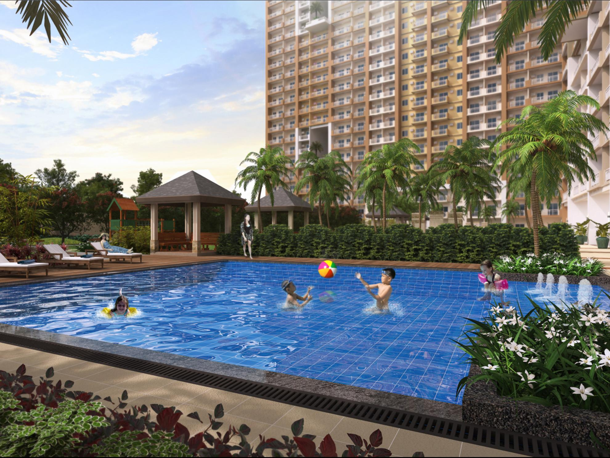 DMCI Homes launches building 2 of hot-selling Infina Towers