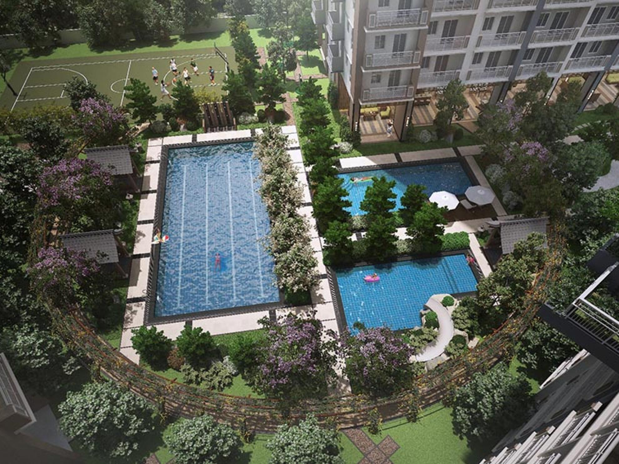 DMCI Homes' first Japanese garden-inspired condominium development to rise in Mandaluyong City