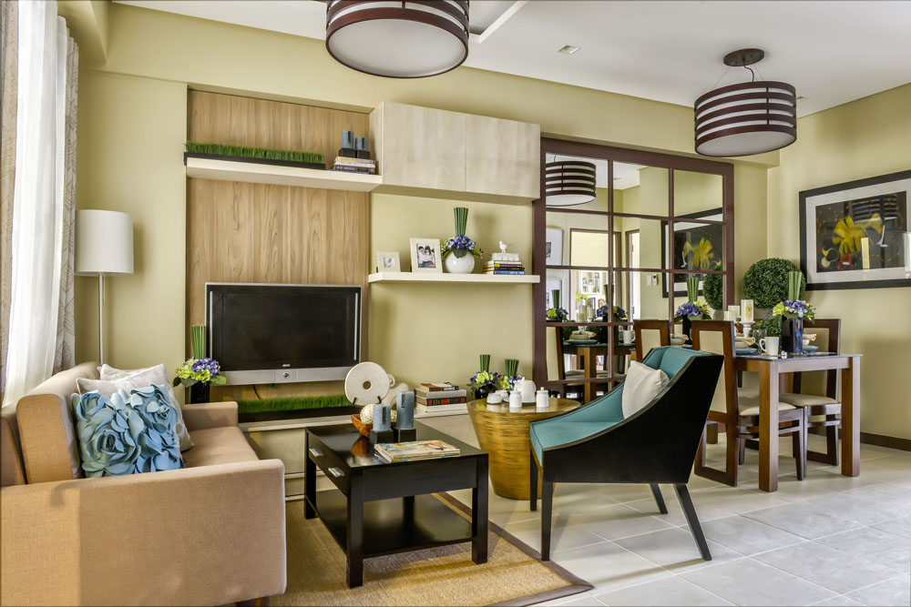 Comfy homes at Levina Place, where everything's within reach  News