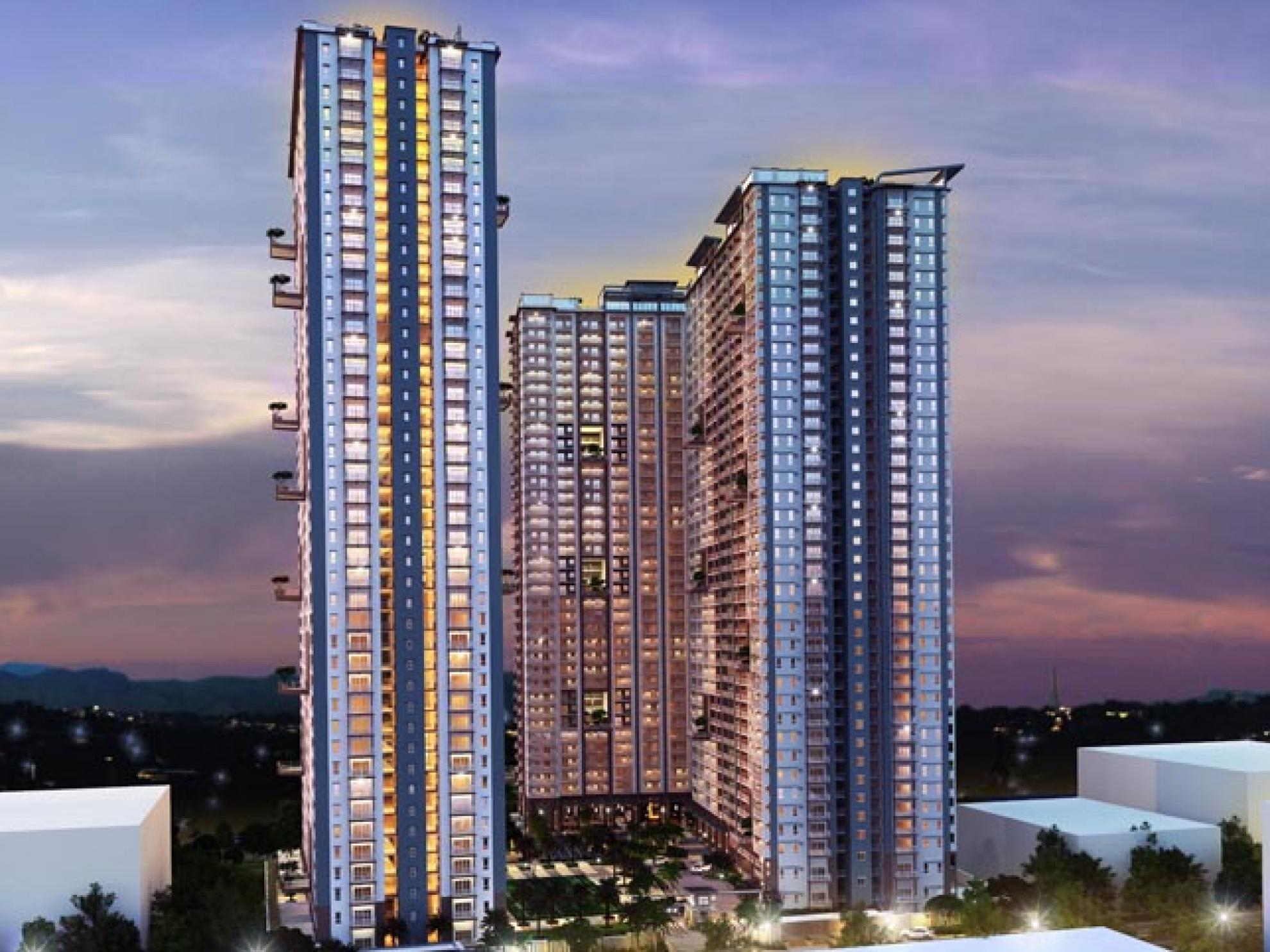 DMCI Homes' Lumiere Residences lights up the best of Pasig City