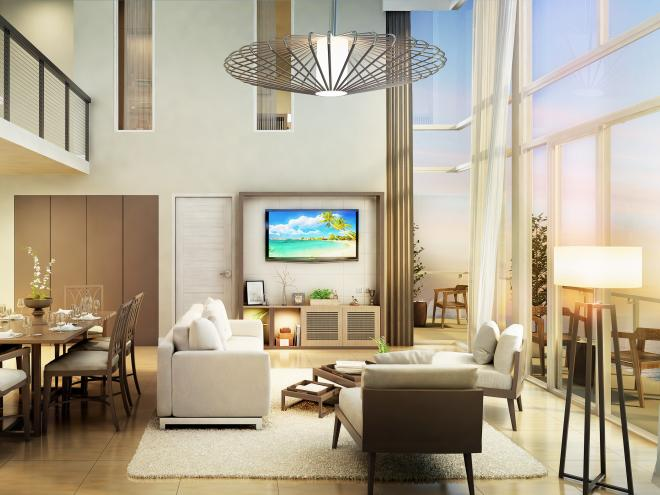 Oak Harbor Residences: DMCI Homes' first luxury project
