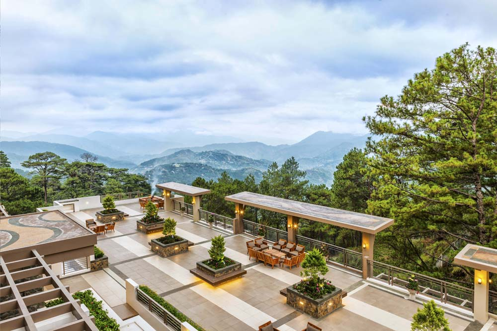 Baguio Upscale Developments | DMCI Homes