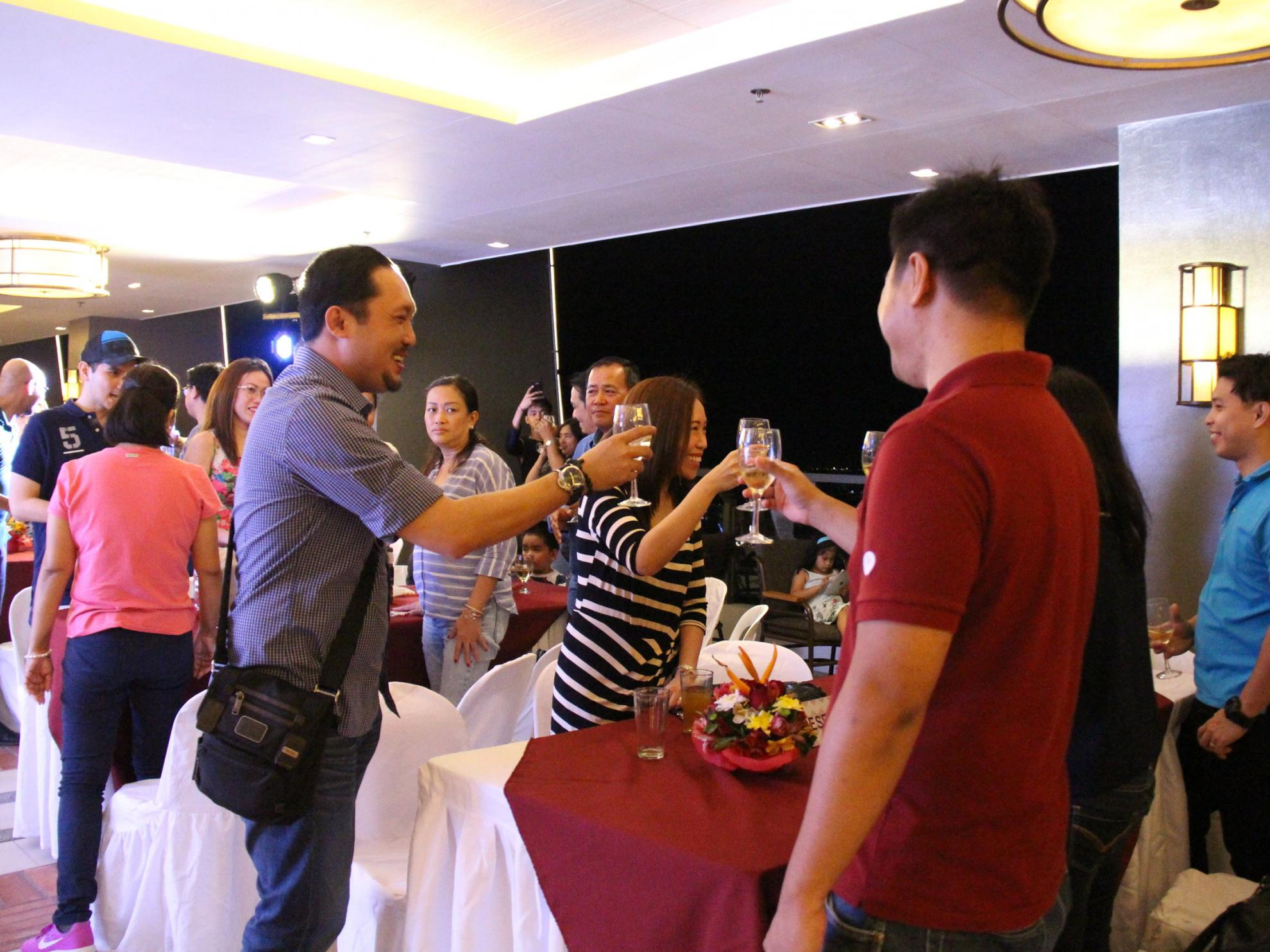 DMCI Homes advocates responsible condo ownership as it welcomes new unit owners