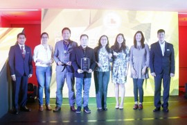 Taguig City cites DMCI Homes for being top partner in progress