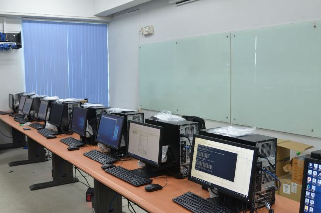 up computational lab